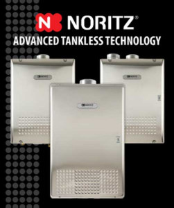 noritz_tankless_water_heater